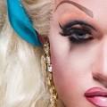 Eyelashes Dame or Drag