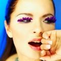 Eyelashes fashion