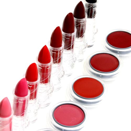 Lipstick matt