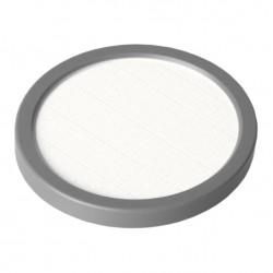 Grimas colour 001 White cake makeup 35g
