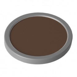 Grimas colour N2 Brown-black cake makeup 35g