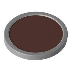 Grimas colour N3 Warm Dark Brown cake makeup 35g
