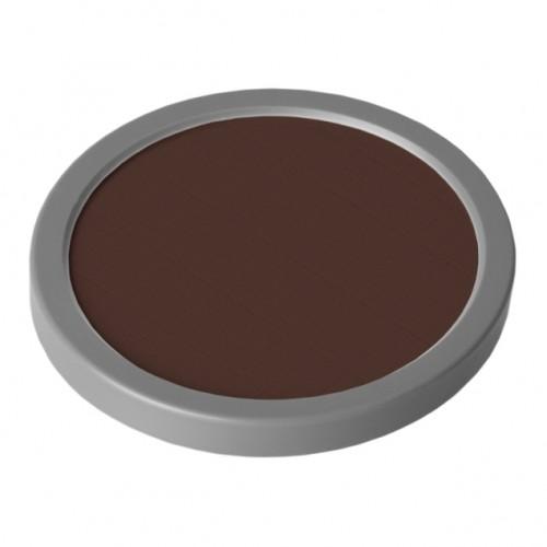 Grimas colour N3 Warm Dark Brown cake makeup 35g