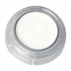 001 white camouflage makeup