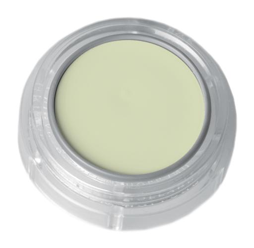 408 Light Green Camouflage Makeup