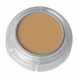 B2 beige 2 camouflage makeup