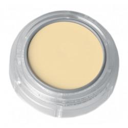 G0 neutral light camouflage makeup
