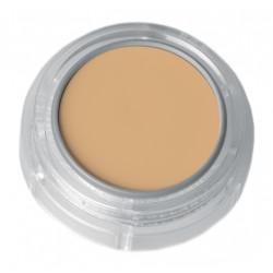 G1 neutral women camouflage makeup