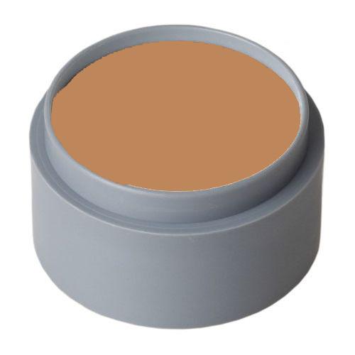 Grimas 15ml 1015 stage women light brown cream makeup