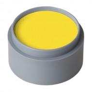 15ml 203 bright yellow cream makeup