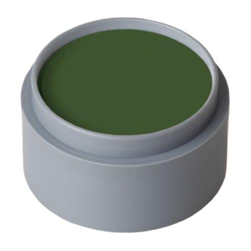 15ml 404 moss green cream makeup