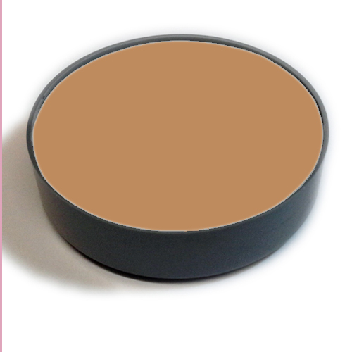 Grimas 60ml w6 skin tone cream makeup