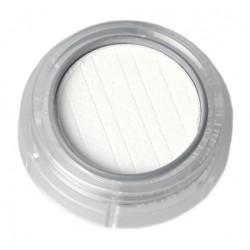 White eye shadow - colour code 001