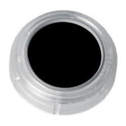 Black eye shadow - colour code 101