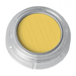 Mustard eye shadow - colour code 283