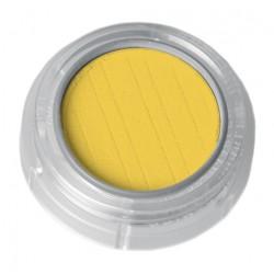 Deep yolk yellow eye shadow - colour code 284