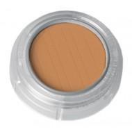 Medium pale camel contour - colour code 521