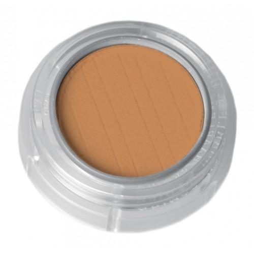 Grimas medium pale camel matt contour - colour code 521