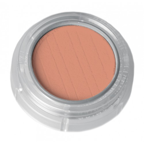 Pale tangerine blusher - colour code 530