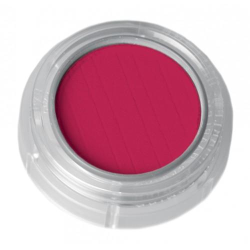 Red matt blusher - Grimas colour code 541