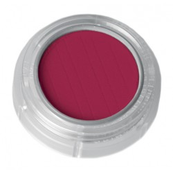 Deep red contour - colour code 544
