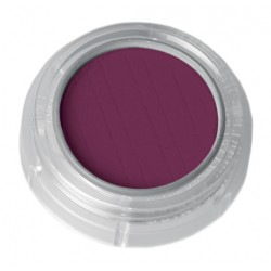Grape red blush and contour - colour code 547