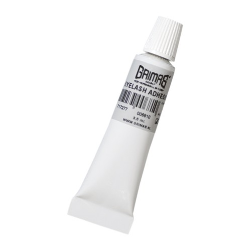 3.5ml Grimas latex eyelash glue