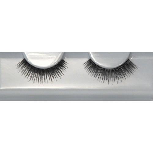 Eyelash Grimas 101 Gemma - lite normal lash max 10mm