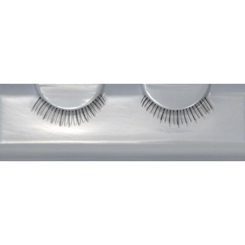 Eyelash Grimas 104 Gladys - fine lower lash max 7mm