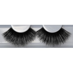 Eyelash Grimas 106 Lush Dusty - full black max 20mm