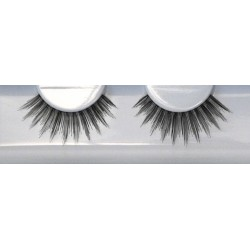Eyelash Grimas 110 Alison - lush multi-length max 15mm