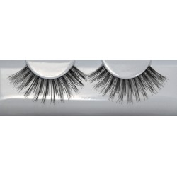 Eyelash Grimas 114 Barbara - long and thin