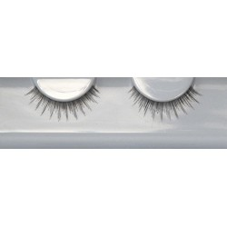 Eyelash Grimas 116 Christine - thin shorter multi-length max 8mm