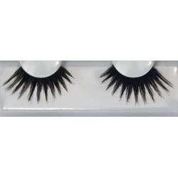 Eyelash Grimas 117 Carlotta - extra lush long separated max 21mm