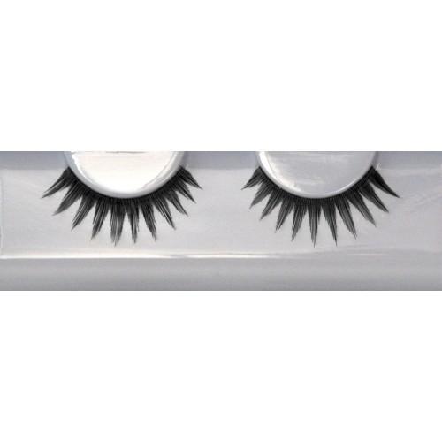 Eyelash Grimas 118 Carrie - short lush separated max 12mm