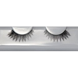 Eyelash Grimas 120 Dianna - tapering thickness and length