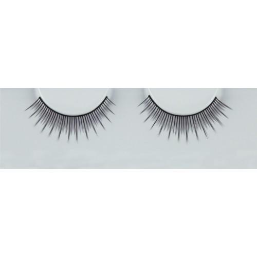 Eyelash Grimas 123 Miranda - multi length light