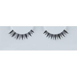 Eyelash Grimas 128 Chrissie - thinner multi-length
