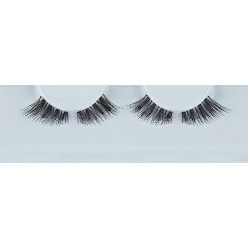 Eyelash Grimas 130 Sandie - full segmented lashes