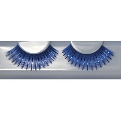 Eyelash Grimas 223 Beryl - big blue max 14mm