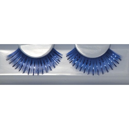 Eyelash Grimas 223 Beryl - big blue max 14mm