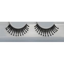 Eyelash Grimas 231 Angelina - little black balls max 13mm