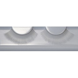 Eyelash Grimas 238 Pamela - big soft fluorescent max 19mm