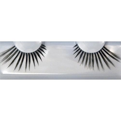 Eyelash Grimas 250 Rebecca - spiky swirls max 24mm