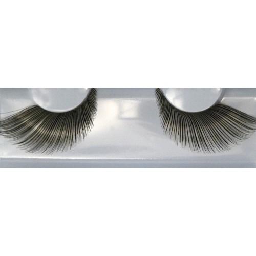 Eyelash Grimas 254 Alia - soft sweeping swirls max 25mm