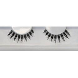 Eyelash Grimas 264 Cynthia - shiny black separated max 11mm