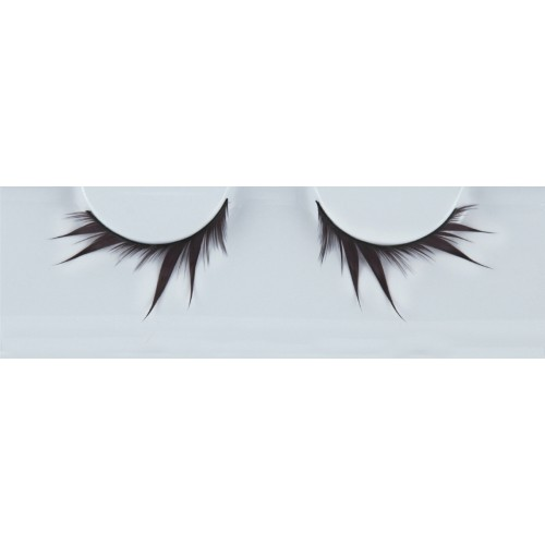 Eyelash Grimas 310 Jayla - super spiky swirls max 13mm