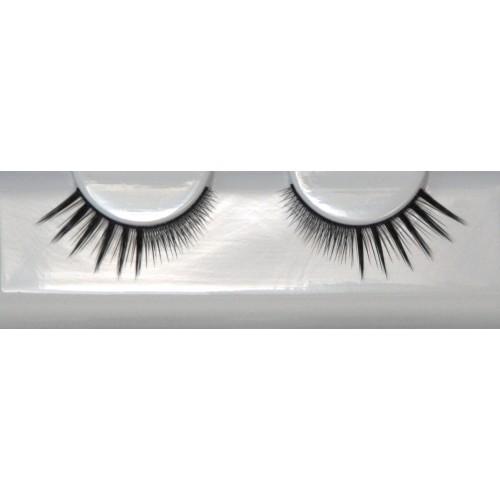 Eyelash Grimas 322 Ellen - mixed soft and spiky max 11mm