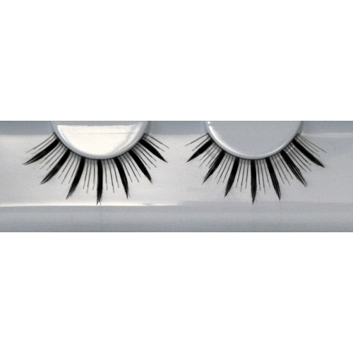 Eyelash Grimas 323 Emilia - big separate max 13mm