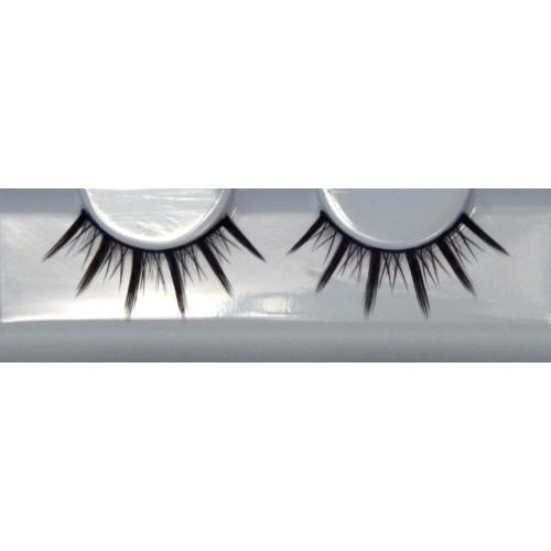 Eyelash Grimas 324 Eloise - wide separate max 15mm